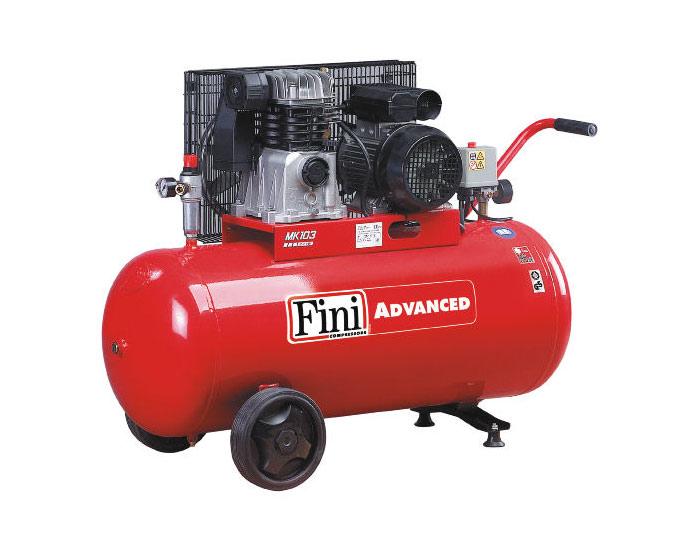Air compressor 50 Lt - AB Hire